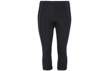 axant Women's 3/4 Elite Bike Pants black